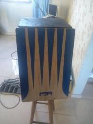 Cajon eletrico FSA
