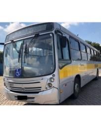 Ônibus escolar Scânia