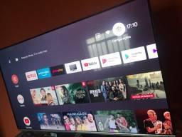 troco por iphone mais volta ou vendo smart tv 58 polegadas NOVA