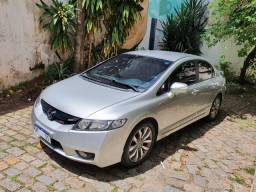Honda Civic Si blindado