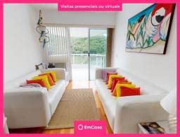 Apartamento à venda com 3 dormitórios em Botafogo, Rio de janeiro cod:14462