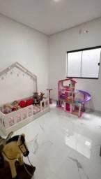 Casa alto padrão em condomínio, Goiânia