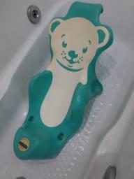 Assento para banheira de bebê