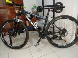 Bike Soul Black Rain