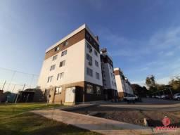 Apartamento para Locação em Esteio, Parque Amador, 2 dormitórios, 1 banheiro, 1 vaga