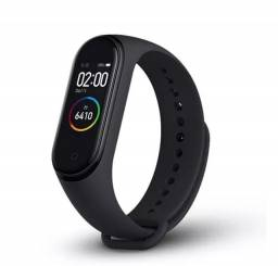 pulseira relogio smartwatch xiaomi mi band 4 original global