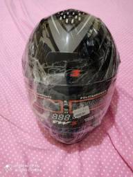 Capacete FW3 PREMIUM GT5