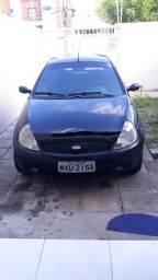 Ford Ka 2007 c/ar condicionado