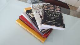 Super coleção - Xamanismo 6 livros Novos - imperdível