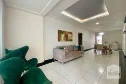Casa à venda com 3 dormitórios em Caiçaras, Belo horizonte cod:315528