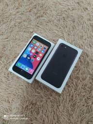 IPhone 7 Black 32 GB Completo