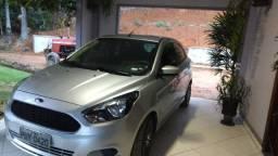 Título do anúncio: Ford ka 2015!!