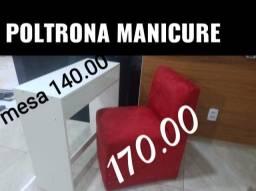 MESA MANICURE APARTIR 140.00 PRONTA ENTREGA WHATSAP *