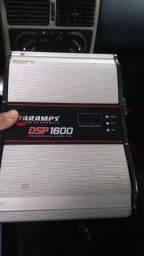 Vendo modulo taramps dsp 1600 2ohms