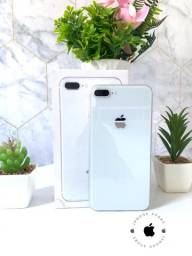 iPhone 8 Plus 64GB Branco