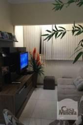 Apartamento à venda com 2 dormitórios em Castelo, Belo horizonte cod:315738