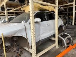 Sucata Audi Q3 2014