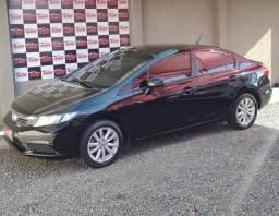 Honda Civic LXS 2015