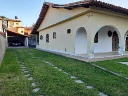 Casa Saquarema 3/4 500m2 Gravata/Av Nossa Senhora prox comércio/Vila
