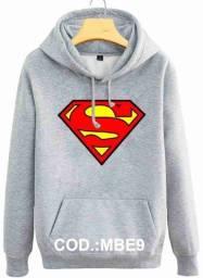 Moletom Super Man