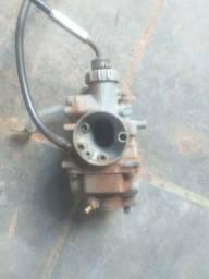 Carburador YBR ou XTZ 125