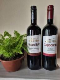 Vinhos direto da Serra Gaúcha