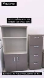 Arquivo de escritório