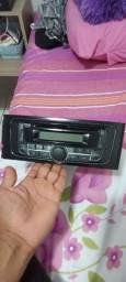 Rádio original do Punto