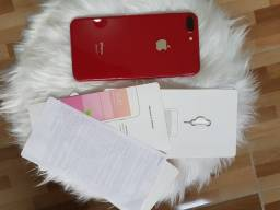 iPhone 8 Plus 64 gb Red