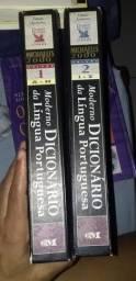 Dois dicionário