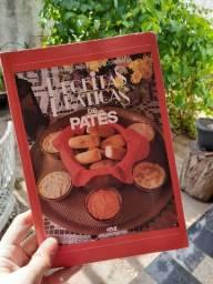 Revista de patês