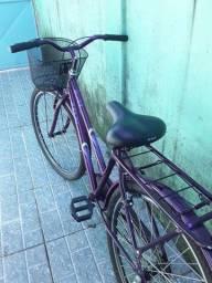 Bicicleta nova em boa condições