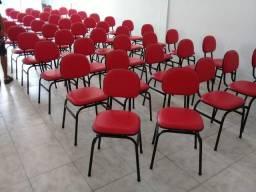 Cadeira Para Escritório (SOMOS FÁBRICA)