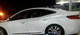Hyundai azera carro super conservado manual chave reserva