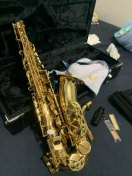 Saxofone alto Eb SA501