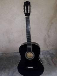 Vendo esse violão MICHAEL Top semelhante novo quase não uso só ta sem as cordas