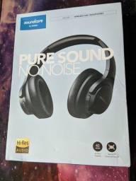 Fone Anker Soundcore Life Q20 Bluetooth