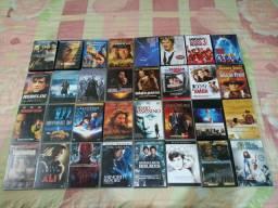 DVDs originais últimos dias, por menos de 5 reais, leia o anúncio.