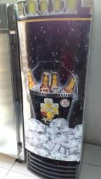 Cervejeira Usadas 572L - metal frio com garantia