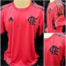 Camisa Treino 2021/22 Flamengo
