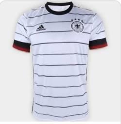Título do anúncio: Camisa Tailandesa Alemanha original nova