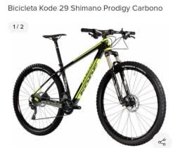 Bike MTB Kode Carbono