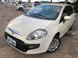 Fiat Punto Attractive 1.4 Oportunidade Troco e financio