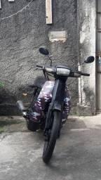 Traxx Star 50 cc