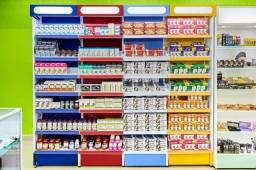 Móveis Comércio Direto da Fábrica ? Farmácia, Mercado, Autopeças, Agropecuária, Construção