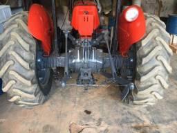 Trator MF 55X