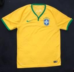 Camisa do Brasil oficial