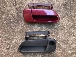 Maçaneta externa tranca e puxador da porta Citröen xantia