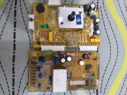 Conserto de placas de máquinas de lavar