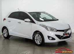 Título do anúncio: Hyundai HB20 1.6M PREM